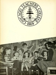 Page 6, 1951 Edition, Chicago State University - Emblem Yearbook (Chicago, IL) online yearbook collection