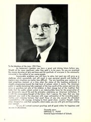 Page 10, 1952 Edition, Chicago State University - Emblem Yearbook (Chicago, IL) online yearbook collection