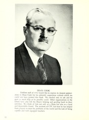 Page 14, 1952 Edition, Chicago State University - Emblem Yearbook (Chicago, IL) online yearbook collection