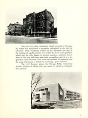 Page 9, 1952 Edition, Chicago State University - Emblem Yearbook (Chicago, IL) online yearbook collection