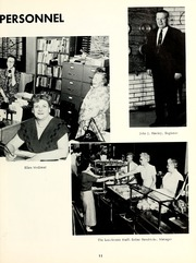 Page 15, 1959 Edition, Chicago State University - Emblem Yearbook (Chicago, IL) online yearbook collection