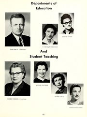 Page 17, 1959 Edition, Chicago State University - Emblem Yearbook (Chicago, IL) online yearbook collection