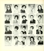 Page 182, 1969 Edition, Chicago State University - Emblem Yearbook (Chicago, IL) online yearbook collection