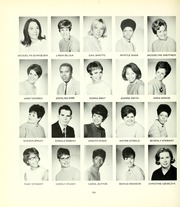 Page 184, 1969 Edition, Chicago State University - Emblem Yearbook (Chicago, IL) online yearbook collection
