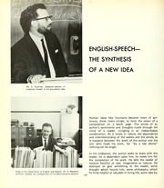 Page 186, 1969 Edition, Chicago State University - Emblem Yearbook (Chicago, IL) online yearbook collection