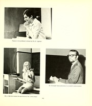 Page 189, 1969 Edition, Chicago State University - Emblem Yearbook (Chicago, IL) online yearbook collection