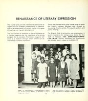 Page 190, 1969 Edition, Chicago State University - Emblem Yearbook (Chicago, IL) online yearbook collection