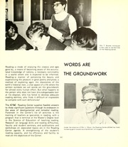 Page 191, 1969 Edition, Chicago State University - Emblem Yearbook (Chicago, IL) online yearbook collection
