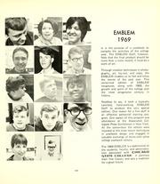 Page 193, 1969 Edition, Chicago State University - Emblem Yearbook (Chicago, IL) online yearbook collection