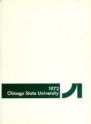 Page 1, 1972 Edition, Chicago State University - Emblem Yearbook (Chicago, IL) online yearbook collection