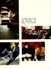 Page 13, 1972 Edition, Chicago State University - Emblem Yearbook (Chicago, IL) online yearbook collection