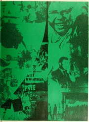 Page 3, 1972 Edition, Chicago State University - Emblem Yearbook (Chicago, IL) online yearbook collection
