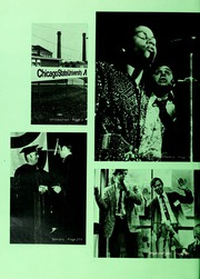 Page 6, 1972 Edition, Chicago State University - Emblem Yearbook (Chicago, IL) online yearbook collection