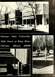 Page 5, 1975 Edition, Chicago State University - Emblem Yearbook (Chicago, IL) online yearbook collection