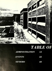 Page 6, 1975 Edition, Chicago State University - Emblem Yearbook (Chicago, IL) online yearbook collection