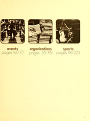 Page 7, 1976 Edition, Chicago State University - Emblem Yearbook (Chicago, IL) online yearbook collection