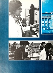 Page 12, 1977 Edition, Chicago State University - Emblem Yearbook (Chicago, IL) online yearbook collection