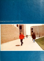 Page 7, 1977 Edition, Chicago State University - Emblem Yearbook (Chicago, IL) online yearbook collection