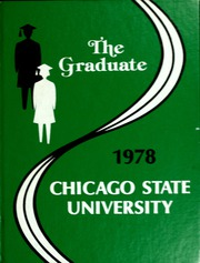 Page 1, 1978 Edition, Chicago State University - Emblem Yearbook (Chicago, IL) online yearbook collection
