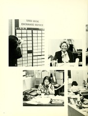 Page 14, 1978 Edition, Chicago State University - Emblem Yearbook (Chicago, IL) online yearbook collection