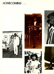 Page 12, 1981 Edition, Chicago State University - Emblem Yearbook (Chicago, IL) online yearbook collection