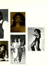 Page 13, 1981 Edition, Chicago State University - Emblem Yearbook (Chicago, IL) online yearbook collection