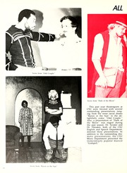 Page 16, 1981 Edition, Chicago State University - Emblem Yearbook (Chicago, IL) online yearbook collection