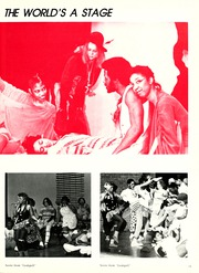 Page 17, 1981 Edition, Chicago State University - Emblem Yearbook (Chicago, IL) online yearbook collection