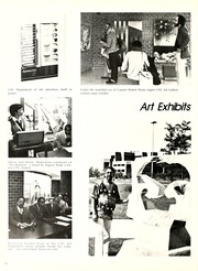 Page 18, 1981 Edition, Chicago State University - Emblem Yearbook (Chicago, IL) online yearbook collection