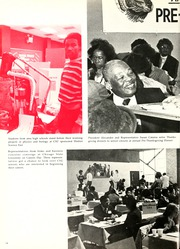 Page 20, 1981 Edition, Chicago State University - Emblem Yearbook (Chicago, IL) online yearbook collection