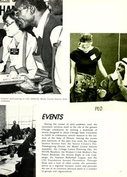 Page 21, 1981 Edition, Chicago State University - Emblem Yearbook (Chicago, IL) online yearbook collection