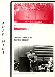 Page 24, 1981 Edition, Chicago State University - Emblem Yearbook (Chicago, IL) online yearbook collection