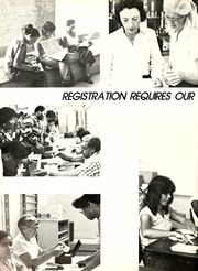 Page 26, 1981 Edition, Chicago State University - Emblem Yearbook (Chicago, IL) online yearbook collection