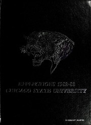 Page 1, 1983 Edition, Chicago State University - Emblem Yearbook (Chicago, IL) online yearbook collection