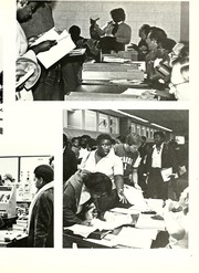 Page 11, 1983 Edition, Chicago State University - Emblem Yearbook (Chicago, IL) online yearbook collection