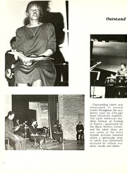 Page 14, 1983 Edition, Chicago State University - Emblem Yearbook (Chicago, IL) online yearbook collection