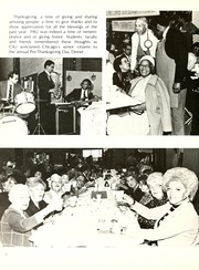 Page 16, 1983 Edition, Chicago State University - Emblem Yearbook (Chicago, IL) online yearbook collection