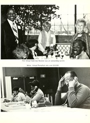 Page 17, 1983 Edition, Chicago State University - Emblem Yearbook (Chicago, IL) online yearbook collection