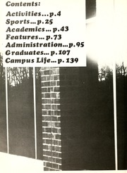Page 6, 1983 Edition, Chicago State University - Emblem Yearbook (Chicago, IL) online yearbook collection
