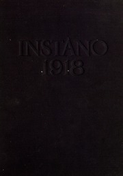 Indiana University of Pennsylvania - Oak Yearbook / INSTANO Yearbook (Indiana, PA) online yearbook collection, 1918 Edition, Page 1