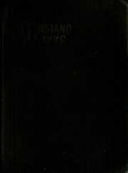 Indiana University of Pennsylvania - Oak Yearbook / INSTANO Yearbook (Indiana, PA) online yearbook collection, 1920 Edition, Page 1