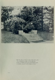 Page 11, 1923 Edition, Indiana University of Pennsylvania - Oak Yearbook / INSTANO Yearbook (Indiana, PA) online yearbook collection