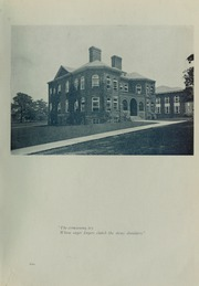 Page 13, 1923 Edition, Indiana University of Pennsylvania - Oak Yearbook / INSTANO Yearbook (Indiana, PA) online yearbook collection