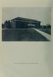 Page 14, 1923 Edition, Indiana University of Pennsylvania - Oak Yearbook / INSTANO Yearbook (Indiana, PA) online yearbook collection