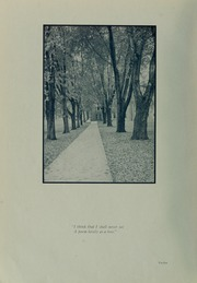 Page 16, 1923 Edition, Indiana University of Pennsylvania - Oak Yearbook / INSTANO Yearbook (Indiana, PA) online yearbook collection