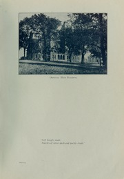 Page 17, 1923 Edition, Indiana University of Pennsylvania - Oak Yearbook / INSTANO Yearbook (Indiana, PA) online yearbook collection