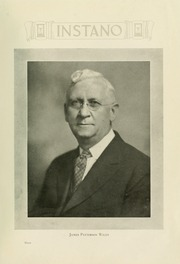 Page 7, 1923 Edition, Indiana University of Pennsylvania - Oak Yearbook / INSTANO Yearbook (Indiana, PA) online yearbook collection