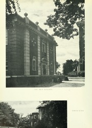 Page 16, 1933 Edition, Indiana University of Pennsylvania - Oak Yearbook / INSTANO Yearbook (Indiana, PA) online yearbook collection