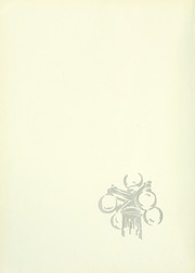 Page 6, 1933 Edition, Indiana University of Pennsylvania - Oak Yearbook / INSTANO Yearbook (Indiana, PA) online yearbook collection