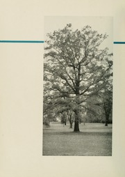 Page 10, 1938 Edition, Indiana University of Pennsylvania - Oak Yearbook / INSTANO Yearbook (Indiana, PA) online yearbook collection